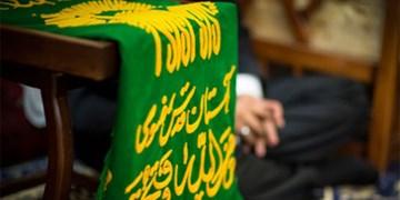 حضور خادمان آستان قدس رضوی در  سیستان و بلوچستان