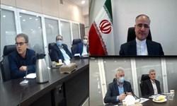 بررسی راهکارها و موانع صدور خدمات فنی-مهندسی ایران به قزاقستان