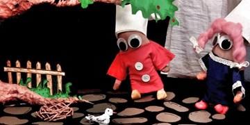 تولید تئاترهای عروسکی سازمان فرهنگی هنری ویژه دهه کرامت