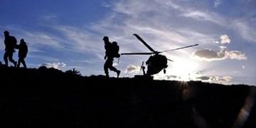 حضور بیش از سه هزار نظامی ترکیه در خاک عراق