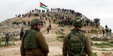 عفو بینالملل: طرح «الحاق» اراضی فلسطین، موجب تقویت قانون جنگل میشود