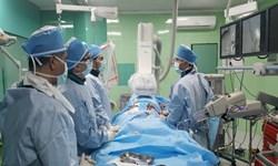 انجام پیشرفتهترین عمل جراحی ترمیم «آنوریسم آئورت» در بابل