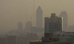 افزایش تعداد روزهای همزمان به شدت گرم و بسیار آلوده در سطح جهان