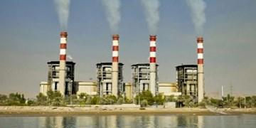 واحد بخار ٣٢٠ مگاواتی نیروگاه بندرعباس به مدار تولید بازگشت