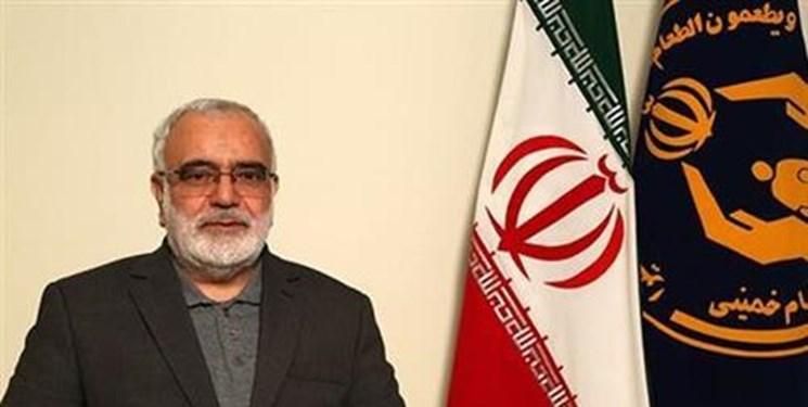 کلنگزنی  ۳۵۰۰ واحد مسکن در استان فارس با اولویت مددجویان کمیته امداد
