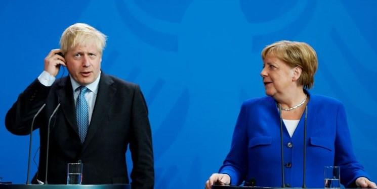 مرکل: مذاکرات اتحادیه اروپا و بریتانیا پیشرفت بسیار کمی داشتهاند