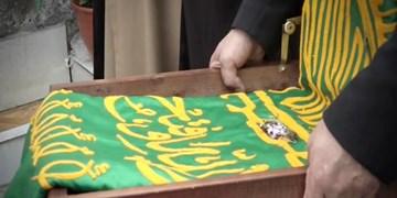 یک روز امام رضایی برای اهالی رسانه همدان