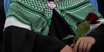 اجرای طرح ملی تکریم خانواده شهدا از جوار مزار شهیدان در کرمان