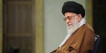 رهبر انقلاب در پیامی درگذشت حجتالاسلام سیّد عباس موسویان را تسلیت گفتند