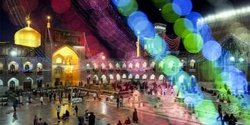 بهشت امام رضا (ع) در قاب تلویزیون/ دهه کرامت با 3 هزار دقیقه برنامهسازی