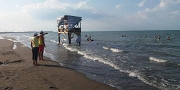 کرونا بلای جان طرح سالمسازی سواحل گیلان/نگرانی از شیوع بیماری کرونا در سواحل