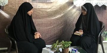 تاثیر حضور دختران انقلاب در پارک ملت/ روایتی از فعالیت 3 ساله گروه