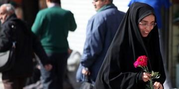 سیاهی بازار چادر مشکی/ از تاخت و تاز خارجیها تا چتر بسته دولت برای فروشندگان و خریداران