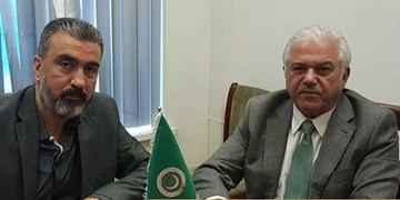 هشدار سفیر اتحادیه عرب در مسکو درباره طرح اشغال جدید