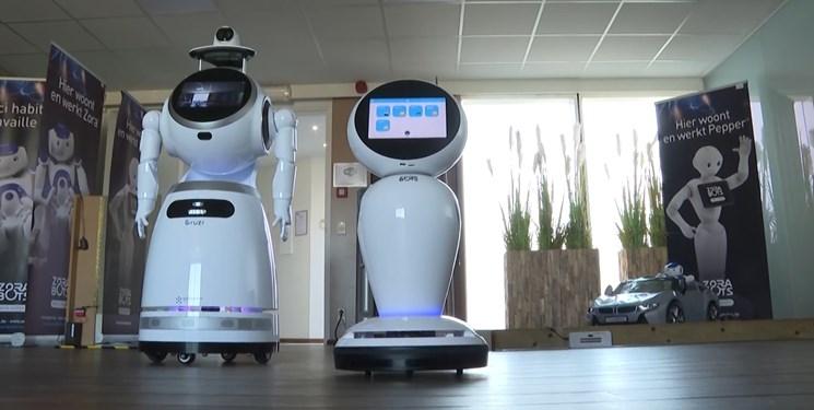افزایش تولید رباتهای صنعتی در همه گیری کرونا