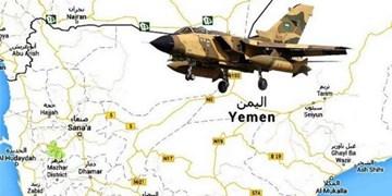الاخبار | از الف تا یاء حملات هوایی به یمن در دست انگلیس است