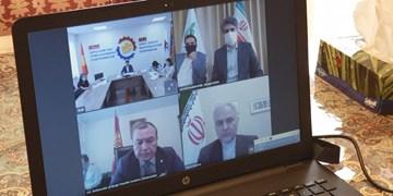 وزیر کشاورزی قرقیزستان: علاقهمند به توسعه روابط با ایران هستیم