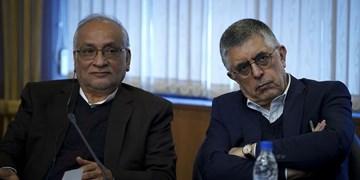 تمایل کرباسچی به محسن هاشمی و مرعشی به ظریف/ اعلام کاندیداتوری رهامی برای ریاست جمهوری