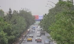 تداوم روزهای آلوده در تهران/ تعداد روزهای پاک پایتخت