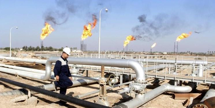 عراق در ماه جولای روزانه 2.76 میلیون بشکه نفت صادر کرد