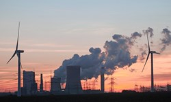 بخش های مختلف در زمستان 98 چقدر گاز مصرف کردند+ جدول