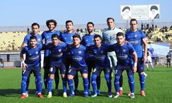 لیگ دسته اول فوتبال| پیروزی داماش و تساوی قشقایی و آرمان