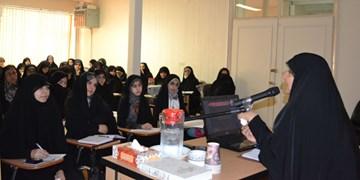 با دختران جوان حرف بزنیم/ روایت فعالیت گروهی که 20 سال کار تبلیغ حجاب میکند