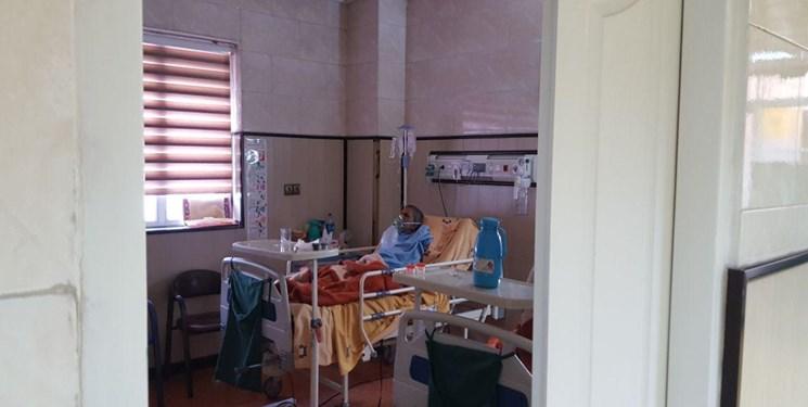 فوت بیستمین بیمار کرونایی در کهگیلویه و بویراحمد/ افزایش موارد بستری در بیمارستانهای استان