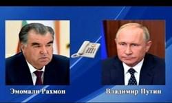 تبریک «رحمان» به «پوتین» برای برگزاری همهپرسی تغییر قانون اساسی
