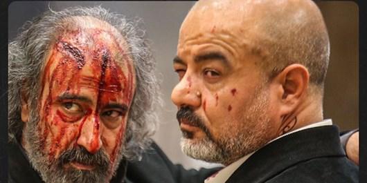 «خون شد» با ردهبندی سنی مجوز نمایش گرفت