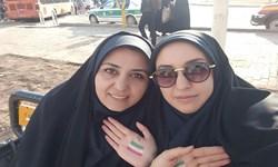 روایتی خواندنی از دو دوست؛ چادر و حجاب من زبان آنها را بند آورد