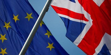 پایان زودهنگام مذاکرات اتحادیه اروپا و بریتانیا در سایه اختلافات