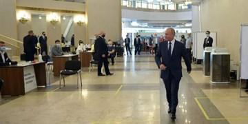 اتهامزنی اتحادیه اروپا و آمریکا علیه نتایج همهپرسی روسیه