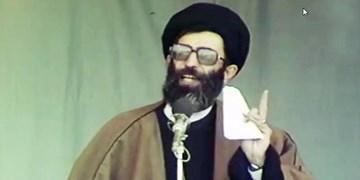 انتشار برای نخستین بار| رهبر انقلاب: خط مبارزه سیاسی ائمه، تشکیل حکومت اسلامی بوده است