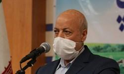 استاندار اصفهان: دغدغه ما تداوم تولید در پلیاکریل است