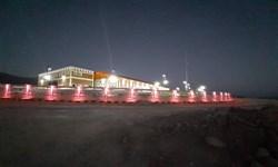 افتتاح کارخانه الکترود چادگان با اشتغالزایی مستقیم 150 نفر