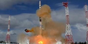 روسیه تا ۲۰۲۴ در فضا سامانه هشداردهنده حملات موشکی مستقر میکند