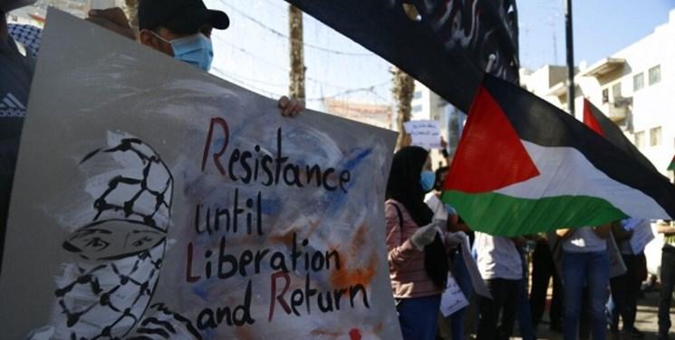 تحلیلگر اسرائیلی: هر اقدامی برای «الحاق»، با مقاومت شدید مردم فلسطین روبرو خواهد شد