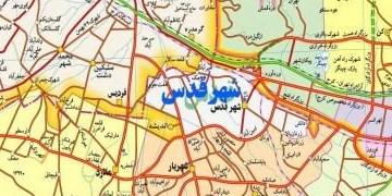 سریال تکراری تعرض شهرداری تهران به شهرهای حاشیهای پایتخت