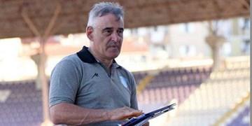 به روزرسانی| بوناچیچ: نمیدانم چه اتفاقی افتاد و چه شد/ از پیکان فوتبال ندیدیم