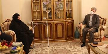امیر حاتمی: آمریکا در ایجاد نارضایتی عمومی در ایران قطعاً شکست خواهد خورد