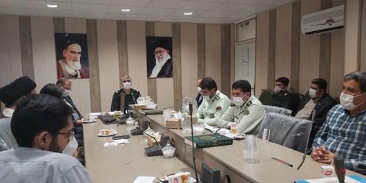 اجرای ویژهبرنامههای هفته عفاف و حجاب در ورامین