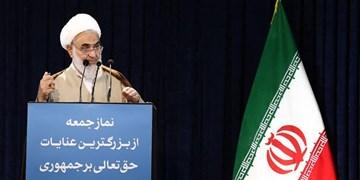 توجه به تولید و جهش تولید راه شکست تحریم/ نگاه مواساتی در بین کشورهای اسلامی برقرار شود