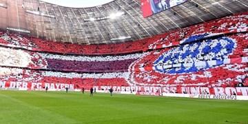 برنامه آلمانها برای بازگشت تماشاگران  به ورزشگاهها