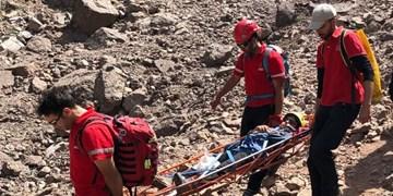 امدادرسانی هلالاحمر استان اصفهان به 44 حادثه در هفته گذشته