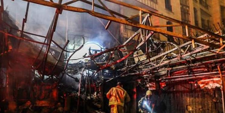 جزئیات جدید از حادثه کلینیک سینا مهر/ 278 ملک پرخطر در شمال تهران