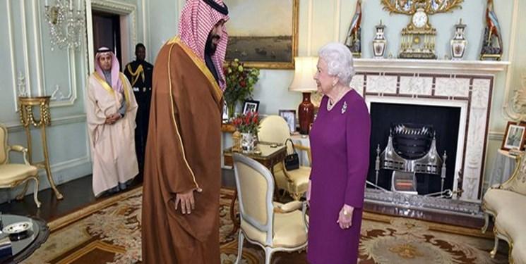 شواهد جدید از نقش انگلیس در جنایات جنگی در یمن