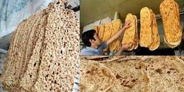 اصرار برای مجوز نانوایی جدید را درک نمیکنم/ فشار سازمان صمت برای اخذ مجوز نانوایی جدید