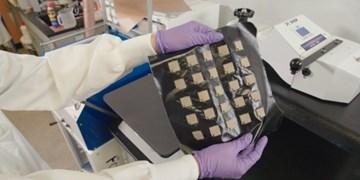 پارچه رباتیک تبدیل به پوشیدنی درمانی می شود