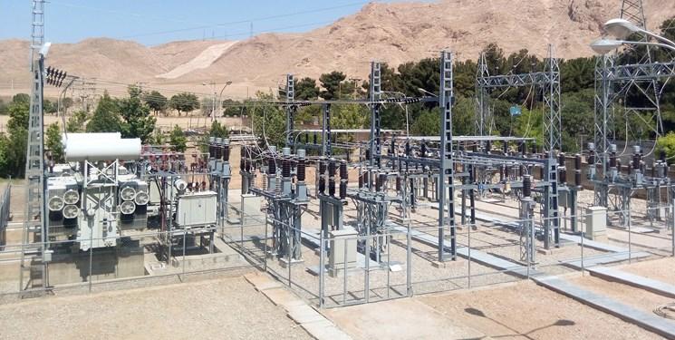 ۹طرح حوزه صنعت برق در خوزستان با حضور رئیس جمهور به بهره برداری رسید